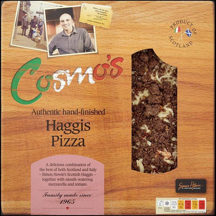 Our Pizzas Cosmos Pizzas Family Made Since 1965