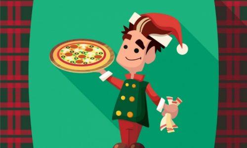 perfect-christmas-pizzas