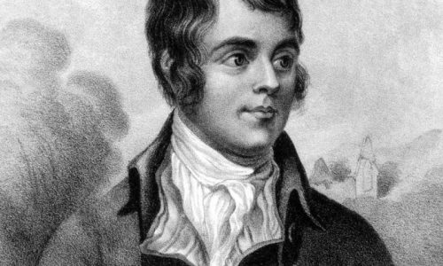 Celebrate Burns' Night